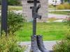 Riverside Iowa Veterans Memorial
