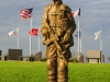 Washington Iowa Veterans Memorial